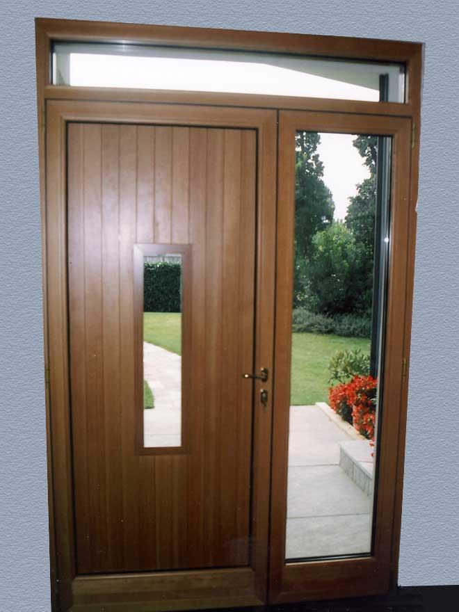 Porta finestra pvc prezzi interesting infissi legno for Finestra vasistas prezzi